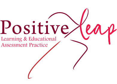 Positive Leap - Learning & Educational Assessment Practice